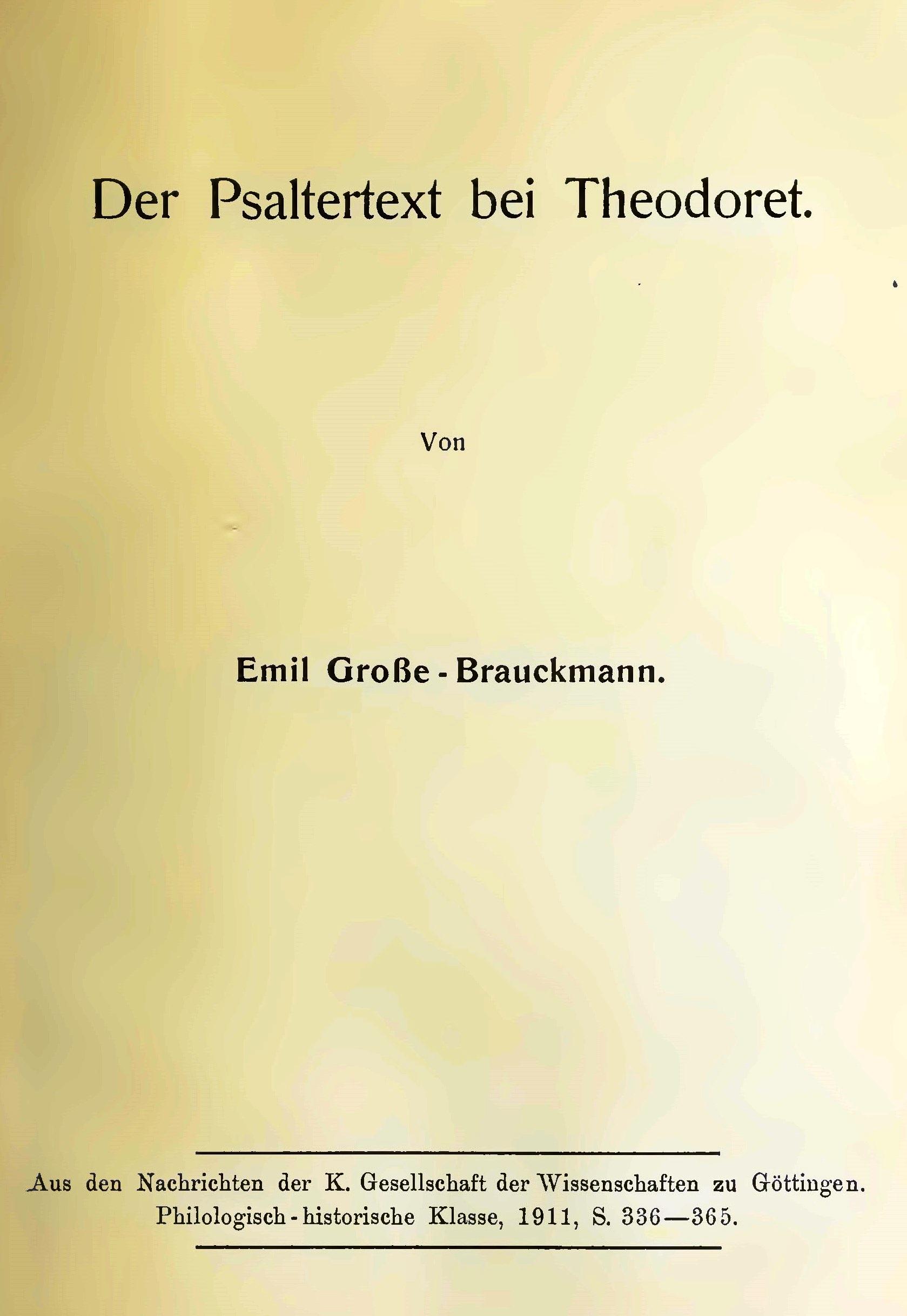 Electronic Books Biblical Studies Online