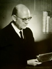 Picture of Joseph Ziegler (1902-1988)