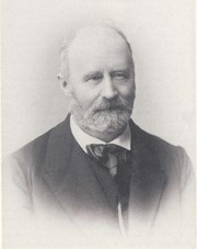 Picture of Paul Anton de Lagarde